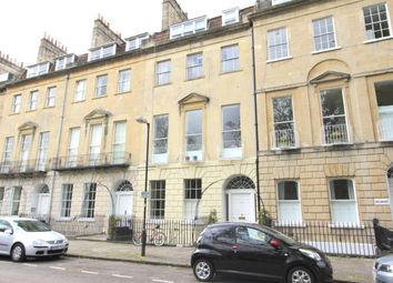 Thumbnail 2 bed flat to rent in Green Park, City Centre, Bath