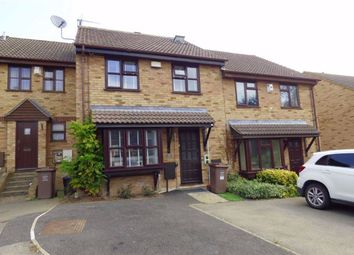 Thumbnail 4 bed property for sale in Dongola Road, Strood, Rochester