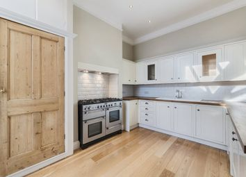 Thumbnail 4 bed terraced house to rent in Dalkeith Road, London