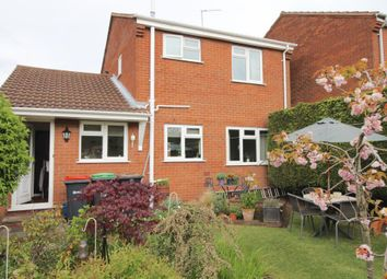 Thumbnail 4 bed detached house for sale in Milldale Walk, Sutton-In-Ashfield