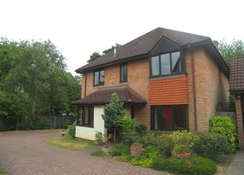 Thumbnail 4 bed property to rent in Sorbie Close, Egerton Road, Surrey