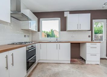 Thumbnail 3 bedroom semi-detached house for sale in Gloucester Road, Fletton, Peterborough, .