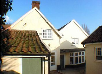Thumbnail 5 bed terraced house for sale in The Street, Long Stratton, Norfolk