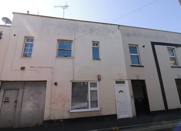 Thumbnail 1 bed flat for sale in Palmer Row, Weston-Super-Mare