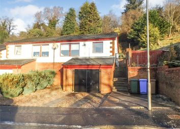 Thumbnail 2 bed semi-detached house for sale in East Church Court, Newmilns, East Ayrshire