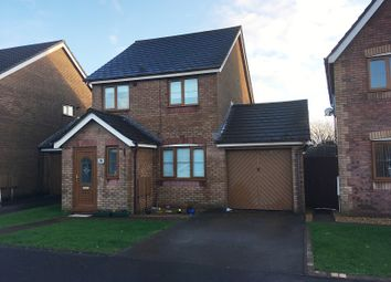 Thumbnail 3 bed detached house for sale in Mariners Point, Port Talbot, Neath Port Talbot.