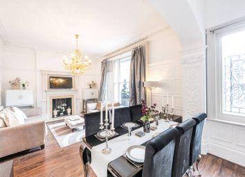 3 bed maisonette to rent in Walton Street, Knightsbridge, London SW3