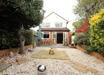 Thumbnail 3 bed detached house for sale in Priory Lane, West Molesey