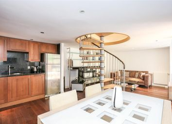 Thumbnail 2 bed detached house for sale in Mercers Road, London