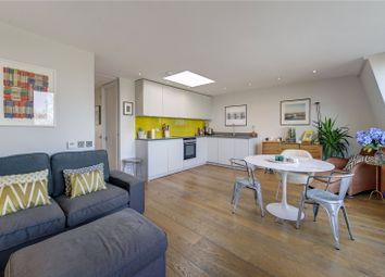 Thumbnail 2 bed flat for sale in Ladbroke Gardens, London