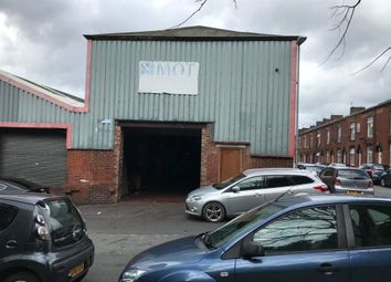 Thumbnail Parking/garage for sale in Westbourne Street, Chadderton, Oldham