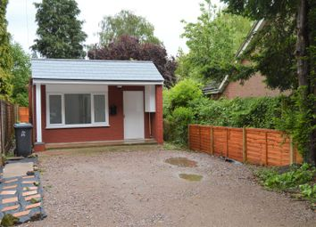 Thumbnail 1 bed bungalow to rent in Dunsmore Avenue, Hillmorton, Rugby