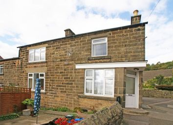 Thumbnail 3 bed property for sale in Far Green, Matlock, Derbyshire