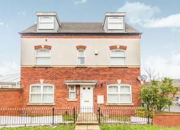 Thumbnail 4 bed detached house for sale in Shenstone Road, Edgbaston, Birmingham, West Midlands
