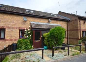 Thumbnail 1 bedroom terraced house for sale in Fritillary Court, Fritillary Mews, Swindon, Wiltshire