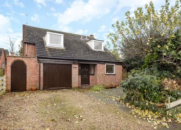 Thumbnail 4 bed detached house to rent in Queens Close, Dorchester-On-Thames
