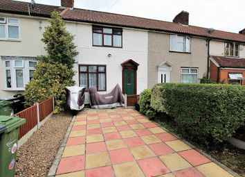 Thumbnail 3 bed terraced house for sale in Northfield Road, Dagenham, Essex