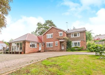 Thumbnail 4 bed detached house for sale in Kings Road, Berkhamsted