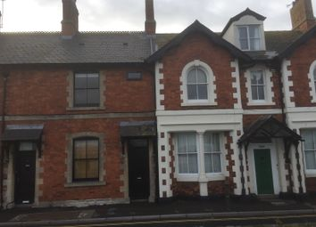 Thumbnail 2 bedroom terraced house to rent in Alexandra Terrace, Starcross, Exeter