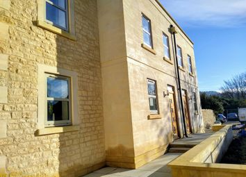 Thumbnail 2 bed mews house for sale in York Place, Bath