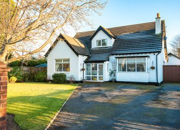 Thumbnail 4 bed detached house for sale in St. Johns Court, Liverpool Road, Ainsdale, Southport