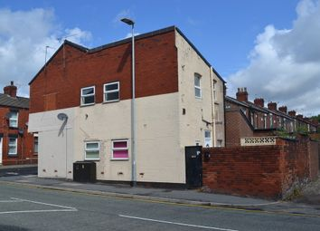Thumbnail 2 bed flat to rent in Gleave Street, St. Helens