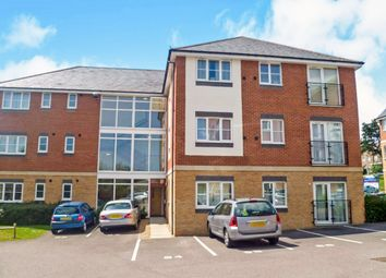 Thumbnail 1 bedroom flat for sale in Poppy Fields, Kettering