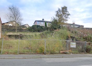 Thumbnail Land for sale in Grane Road, Haslingden, Rossendale