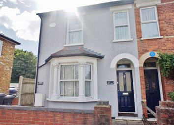 Thumbnail 1 bed maisonette to rent in Guildford Road, Chertsey, Surrey
