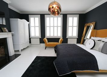 Thumbnail 3 bed flat for sale in Church Road, Crystal Palace, London