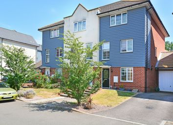 4 bed town house for sale in Grayrigg Road, Maidenbower RH10