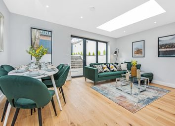 Thumbnail 2 bed flat for sale in Lyndhurst Way, London