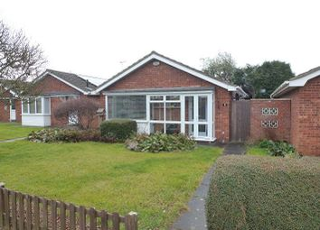Thumbnail 2 bed detached bungalow to rent in Bramall Court, Netherton, Peterborough
