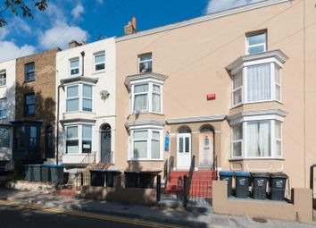 4 bed terraced house for sale in West Cliff Road, Ramsgate CT11