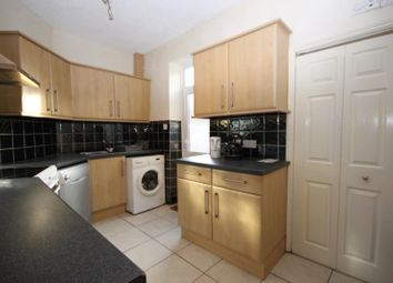 Thumbnail 2 bed terraced house to rent in Sybil Street, Carlisle