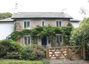 4 bed detached house for sale in Looe, Cornwall PL13