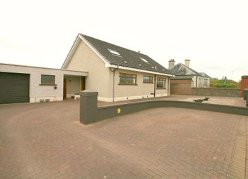 Thumbnail 4 bed detached bungalow for sale in Wishaw Road, Wishaw