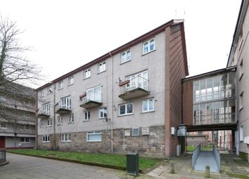Thumbnail 3 bed maisonette for sale in West Buchanan Place, Paisley