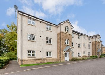 Thumbnail 2 bed flat for sale in Flat 1/1 11, Spider Bridge Court, Lenzie
