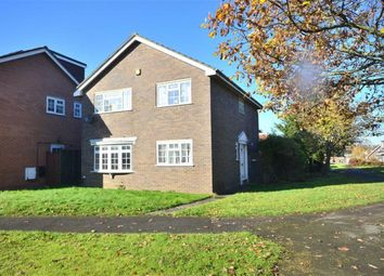 Thumbnail 4 bed detached house for sale in Eagle Way, Abbeydale, Gloucester