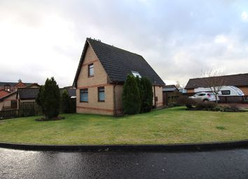 3 bed detached house for sale in Graham Court, Blackburn EH47