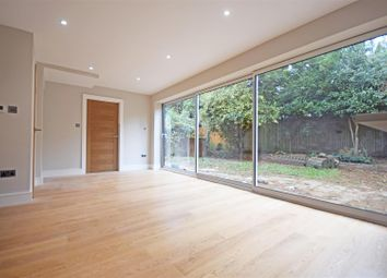 Thumbnail 4 bed detached house for sale in Albury Close, Hampton