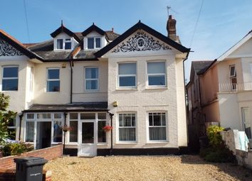 Thumbnail 3 bed property to rent in Alumhurst Road, Bournemouth