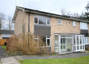 Thumbnail 2 bed semi-detached house for sale in Bybrook Court, Kennington, Kent