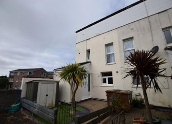 Thumbnail 3 bedroom end terrace house for sale in Cunningham Road, Tamerton Foliot, Plymouth, Devon