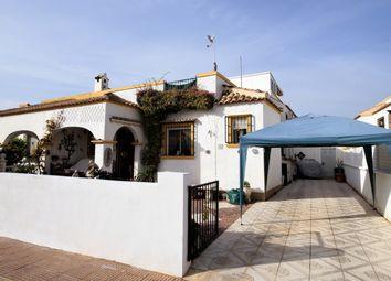 Thumbnail 3 bed semi-detached house for sale in La Marina, 03194 Elche, Alicante, Spain