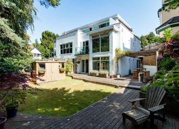 2 bed flat for sale in Branksome Wood Road, Westbourne, Bournemouth BH4
