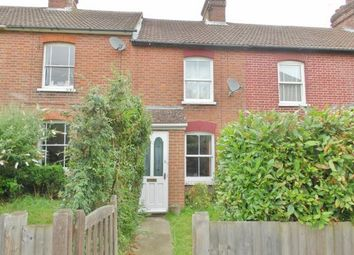 Thumbnail 2 bed terraced house for sale in Priory Grove, Tonbridge, Kent