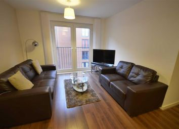 Thumbnail 2 bed flat to rent in Alto - Block A, Manchester City Centre, Manchester
