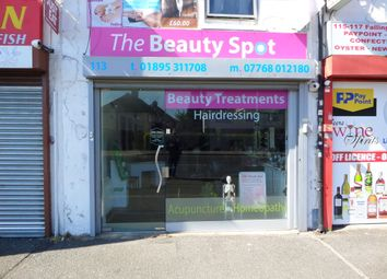 Thumbnail Commercial property to let in Falling Lane, West Drayton
